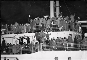 migrantenboot